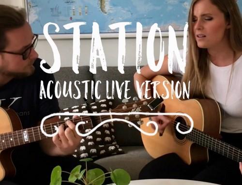 Station Acoustic Live Version